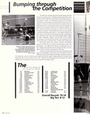 Page 174, 2001 Edition, University of Michigan - Michiganensian Yearbook (Ann Arbor, MI) online yearbook collection