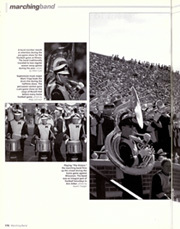 Page 180, 2001 Edition, University of Michigan - Michiganensian Yearbook (Ann Arbor, MI) online yearbook collection