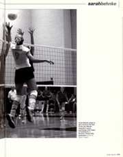Page 183, 2001 Edition, University of Michigan - Michiganensian Yearbook (Ann Arbor, MI) online yearbook collection