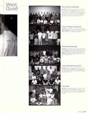 Page 235, 2001 Edition, University of Michigan - Michiganensian Yearbook (Ann Arbor, MI) online yearbook collection