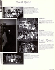Page 237, 2001 Edition, University of Michigan - Michiganensian Yearbook (Ann Arbor, MI) online yearbook collection