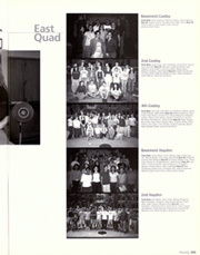 Page 239, 2001 Edition, University of Michigan - Michiganensian Yearbook (Ann Arbor, MI) online yearbook collection