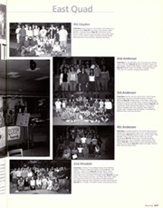 Page 241, 2001 Edition, University of Michigan - Michiganensian Yearbook (Ann Arbor, MI) online yearbook collection