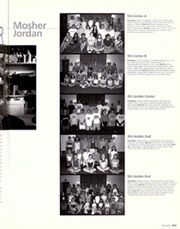 Page 247, 2001 Edition, University of Michigan - Michiganensian Yearbook (Ann Arbor, MI) online yearbook collection