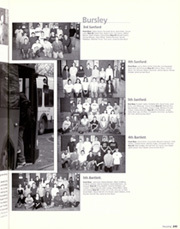 Page 249, 2001 Edition, University of Michigan - Michiganensian Yearbook (Ann Arbor, MI) online yearbook collection