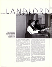 Page 250, 2001 Edition, University of Michigan - Michiganensian Yearbook (Ann Arbor, MI) online yearbook collection