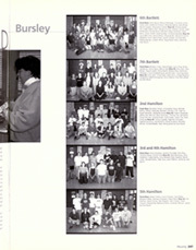 Page 251, 2001 Edition, University of Michigan - Michiganensian Yearbook (Ann Arbor, MI) online yearbook collection