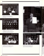 Page 324, 2001 Edition, University of Michigan - Michiganensian Yearbook (Ann Arbor, MI) online yearbook collection