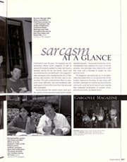 Page 325, 2001 Edition, University of Michigan - Michiganensian Yearbook (Ann Arbor, MI) online yearbook collection