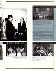 Page 327, 2001 Edition, University of Michigan - Michiganensian Yearbook (Ann Arbor, MI) online yearbook collection
