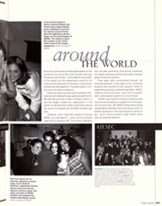 Page 329, 2001 Edition, University of Michigan - Michiganensian Yearbook (Ann Arbor, MI) online yearbook collection