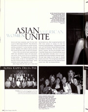 Page 334, 2001 Edition, University of Michigan - Michiganensian Yearbook (Ann Arbor, MI) online yearbook collection