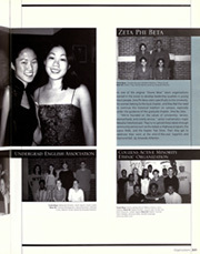 Page 335, 2001 Edition, University of Michigan - Michiganensian Yearbook (Ann Arbor, MI) online yearbook collection