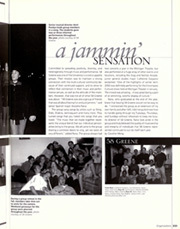 Page 337, 2001 Edition, University of Michigan - Michiganensian Yearbook (Ann Arbor, MI) online yearbook collection