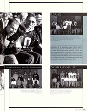Page 339, 2001 Edition, University of Michigan - Michiganensian Yearbook (Ann Arbor, MI) online yearbook collection