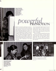 Page 361, 2001 Edition, University of Michigan - Michiganensian Yearbook (Ann Arbor, MI) online yearbook collection