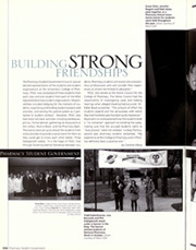 Page 362, 2001 Edition, University of Michigan - Michiganensian Yearbook (Ann Arbor, MI) online yearbook collection