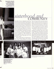 Page 365, 2001 Edition, University of Michigan - Michiganensian Yearbook (Ann Arbor, MI) online yearbook collection