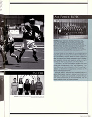 Page 367, 2001 Edition, University of Michigan - Michiganensian Yearbook (Ann Arbor, MI) online yearbook collection