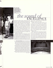 Page 369, 2001 Edition, University of Michigan - Michiganensian Yearbook (Ann Arbor, MI) online yearbook collection