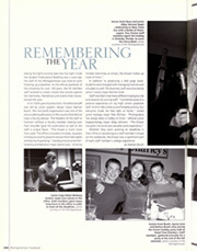 Page 370, 2001 Edition, University of Michigan - Michiganensian Yearbook (Ann Arbor, MI) online yearbook collection
