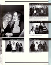 Page 371, 2001 Edition, University of Michigan - Michiganensian Yearbook (Ann Arbor, MI) online yearbook collection