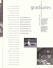 Page 375, 2001 Edition, University of Michigan - Michiganensian Yearbook (Ann Arbor, MI) online yearbook collection