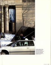 Page 59, 2001 Edition, University of Michigan - Michiganensian Yearbook (Ann Arbor, MI) online yearbook collection