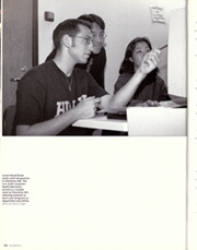 Page 68, 2001 Edition, University of Michigan - Michiganensian Yearbook (Ann Arbor, MI) online yearbook collection