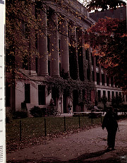 Page 9, 2001 Edition, University of Michigan - Michiganensian Yearbook (Ann Arbor, MI) online yearbook collection
