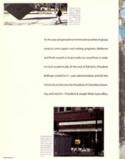 Page 10, 2002 Edition, University of Michigan - Michiganensian Yearbook (Ann Arbor, MI) online yearbook collection