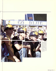 Page 15, 2002 Edition, University of Michigan - Michiganensian Yearbook (Ann Arbor, MI) online yearbook collection