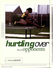 Page 202, 2002 Edition, University of Michigan - Michiganensian Yearbook (Ann Arbor, MI) online yearbook collection