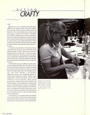Page 252, 2002 Edition, University of Michigan - Michiganensian Yearbook (Ann Arbor, MI) online yearbook collection