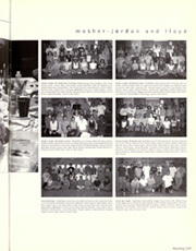 Page 253, 2002 Edition, University of Michigan - Michiganensian Yearbook (Ann Arbor, MI) online yearbook collection