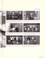 Page 257, 2002 Edition, University of Michigan - Michiganensian Yearbook (Ann Arbor, MI) online yearbook collection