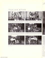 Page 258, 2002 Edition, University of Michigan - Michiganensian Yearbook (Ann Arbor, MI) online yearbook collection