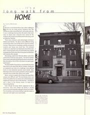 Page 260, 2002 Edition, University of Michigan - Michiganensian Yearbook (Ann Arbor, MI) online yearbook collection