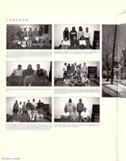 Page 264, 2002 Edition, University of Michigan - Michiganensian Yearbook (Ann Arbor, MI) online yearbook collection