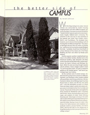 Page 265, 2002 Edition, University of Michigan - Michiganensian Yearbook (Ann Arbor, MI) online yearbook collection