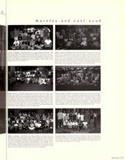 Page 269, 2002 Edition, University of Michigan - Michiganensian Yearbook (Ann Arbor, MI) online yearbook collection