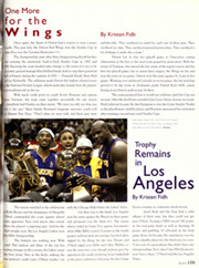 Page 163, 2003 Edition, University of Michigan - Michiganensian Yearbook (Ann Arbor, MI) online yearbook collection