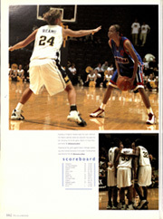 Page 166, 2003 Edition, University of Michigan - Michiganensian Yearbook (Ann Arbor, MI) online yearbook collection