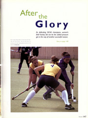 Page 171, 2003 Edition, University of Michigan - Michiganensian Yearbook (Ann Arbor, MI) online yearbook collection