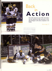 Page 175, 2003 Edition, University of Michigan - Michiganensian Yearbook (Ann Arbor, MI) online yearbook collection