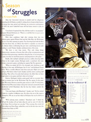 Page 179, 2003 Edition, University of Michigan - Michiganensian Yearbook (Ann Arbor, MI) online yearbook collection