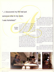 Page 26, 2003 Edition, University of Michigan - Michiganensian Yearbook (Ann Arbor, MI) online yearbook collection