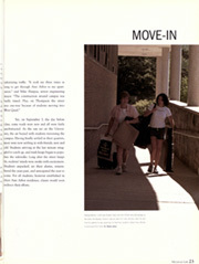 Page 27, 2003 Edition, University of Michigan - Michiganensian Yearbook (Ann Arbor, MI) online yearbook collection