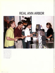 Page 30, 2003 Edition, University of Michigan - Michiganensian Yearbook (Ann Arbor, MI) online yearbook collection