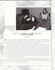 Page 126, 2004 Edition, University of Michigan - Michiganensian Yearbook (Ann Arbor, MI) online yearbook collection